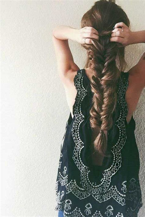 incredible long hairstyle ideas    gravetics