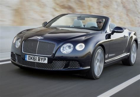 Used Bentley Continental Cars For Sale On Auto Trader Uk