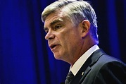 Fed's Patrick Harker says jobs recovery will be slow, inflation at 2.5% would be OK | Better Financial Health
