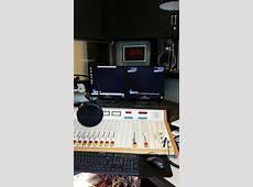 WVTC Radio Station Vermont Tech