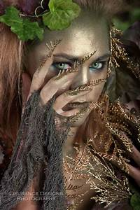 Forest Nymph   Cosplay/Costumes   Pinterest