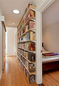 Awesome, 60, Beautiful, Home, Library, Design, Ideas, Source, Link, S, Roomadness, Com, 2017, 09, 10, 60
