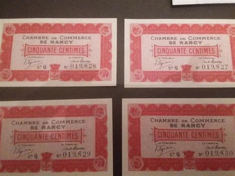 Troc Echange Bon De La Chambre De Commerce Nancy Sur