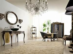 salle de bain ancienne un charme authentique et irresistible With salle de bain design avec décoration lumineuse noel amazon