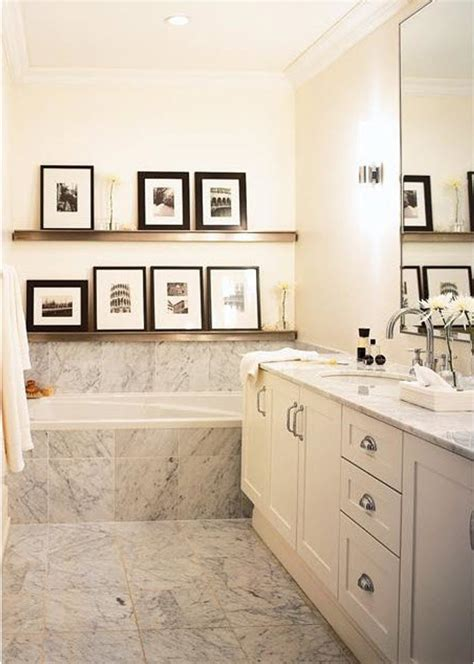 Bathroom Walls Ideas by How To Decorate Bathroom Walls Welcome
