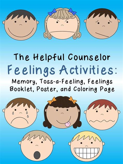 531 best images about feelings on 456 | 088857adb7cf90793ce40d6778def492 feelings activities therapy activities