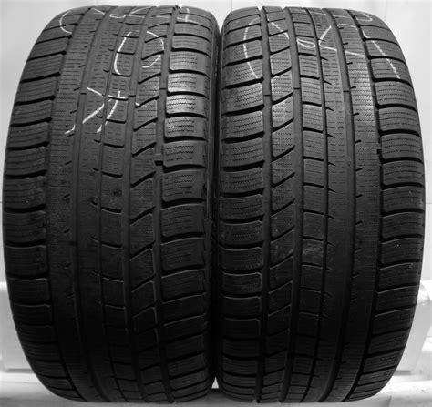 2 2754020 Hankook 275 40 20 Used Part Worn Tyres X2 Car