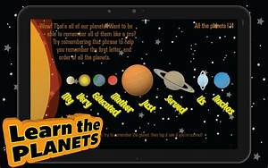 Kids Facts About The Solar Systemdenenasvalencia
