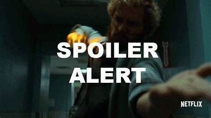 Iron Fist Spoiler Netflix Watching Know Follow