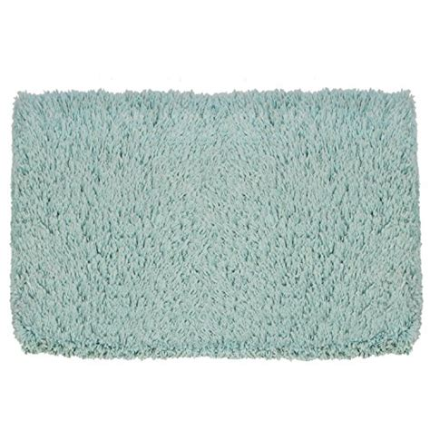 mint green bath rugs microfiber water absorbent non slip antibacterial rubber