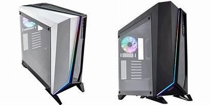 Rgb Spec Omega Corsair Case Gaming Pc