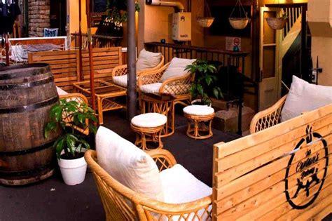 the captain s balcony function venues hidden city secrets