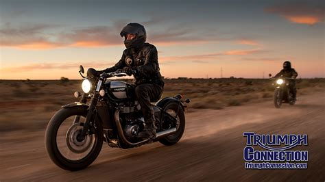 Triumph Wallpapers by Triumph Motorcycle Connection Wallpaper