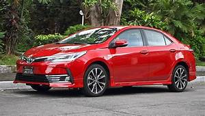 Toyota Corolla Altis Philippines: Reviews, Specs & Price