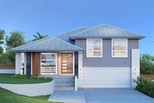 split level garage house plans and design house plans nz split level