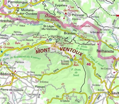 le mont ventoux cette montagne que l on d 233 couvre au loin de toutes parts est presque toujours