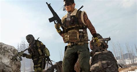 Call Of Duty Warzone Stats Reveal Fastest Time To Kill