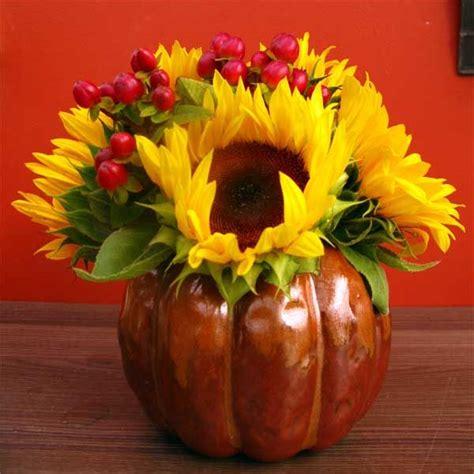 fall arrangements with pumpkins fall arrangement pumpkin marge sunflowers pinterest