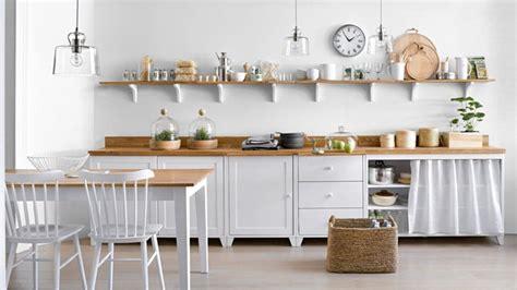ambiance cuisine dans cette cuisine épurée les 4 idées à retenir