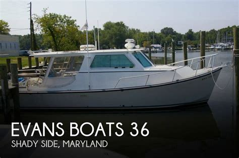 Maryland Used Boat Dealers by For Sale Used 2008 Boats 36 In Shady Side Maryland