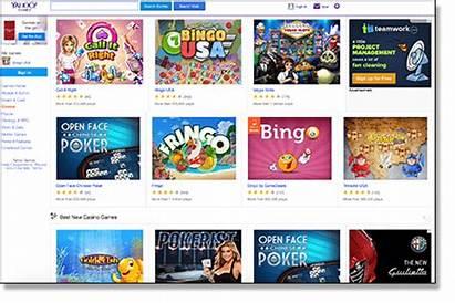 Games Yahoo Icon Vectorified Mahjong Pokies App