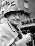 Home of the Brave: Fritz Lang: Metropolis and elsewhere