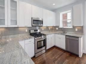 backsplash ideas for white kitchens backsplash ideas white cabinets white countertops