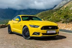 2016 Ford Mustang GT 5.0 Reviews