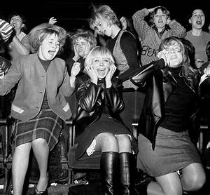 Beatlemania: Do today's pop fans have the same passion ...