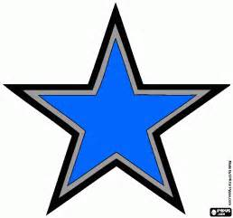 Dallas Cowboys Star Logo