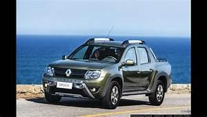 Lanzamiento Renault Duster Oroch En Colombia