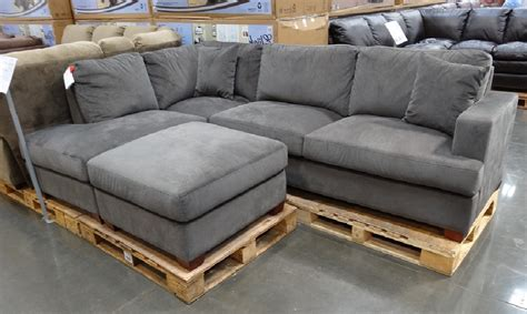 gray sectional sofa costco gray sectional sofa costco 55designs