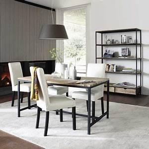 Maison Du Monde Long Island : table a manger maison du monde ~ Teatrodelosmanantiales.com Idées de Décoration
