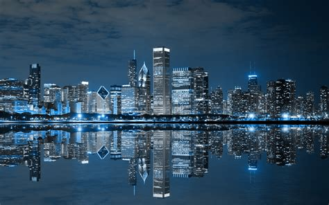 Chicago Hd Wallpaper (74+ Images