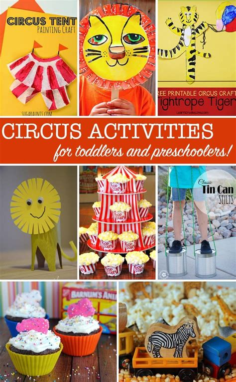 best 25 circus activities ideas on 329 | 263c826b26752bd11abb8da0eb991ba1 circus activities preschool circus