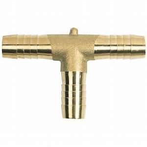 Cheville Bois 4mm : raccord cannel laiton en t tuyau 19 mm codital ~ Premium-room.com Idées de Décoration