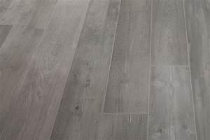 carrelage imitation parquet gris fumee italiangres With carrelage effet parquet gris