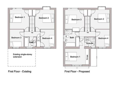 draw house plans planning drawings