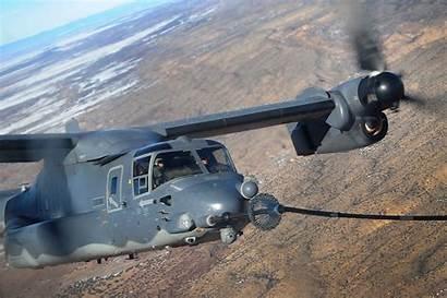 Cv Osprey Air Force Aircraft Rotor Tilt