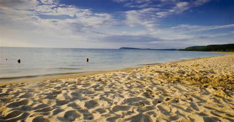 michigan northern beaches beach mynorth