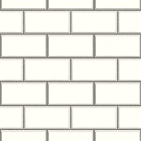 subway tile white wallsorts