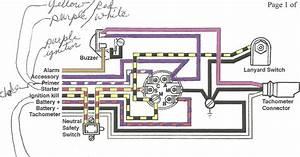 35 Skeeter Bass Boat Wiring Diagram