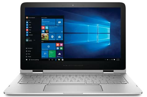 cuisine darty pc portable hp sp x360 13 4154nf 4235517 darty