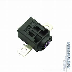 Battery Fuse Box Overload Protection Safety Trip For Vw Touareg Audi A4 A6 Q5 Q7