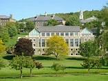 Colgate University - Keith Harrison