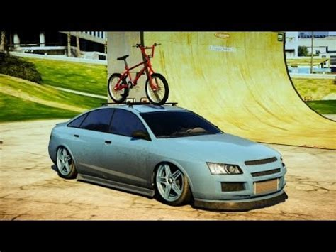 Gta 5 Stanceslammedhellaflush Cars Youtube