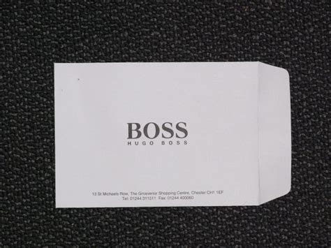 printed envelopes and specialist envelope printing