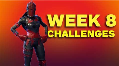 Fortnite Season 3 Week 8 Challenges & Tips  Artistry In