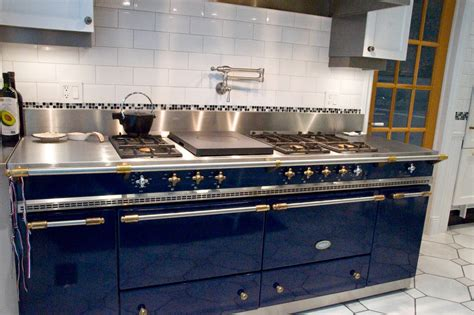 cuisine lacanche installation photo gallery culinaire lacanche usa