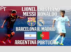 Cristiano Ronaldo vs Lionel Messi 2018 Wallpaper 70+ images